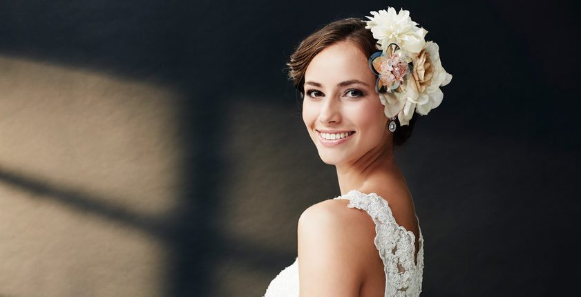 Timeless Beauty for Brides. Mobile Image