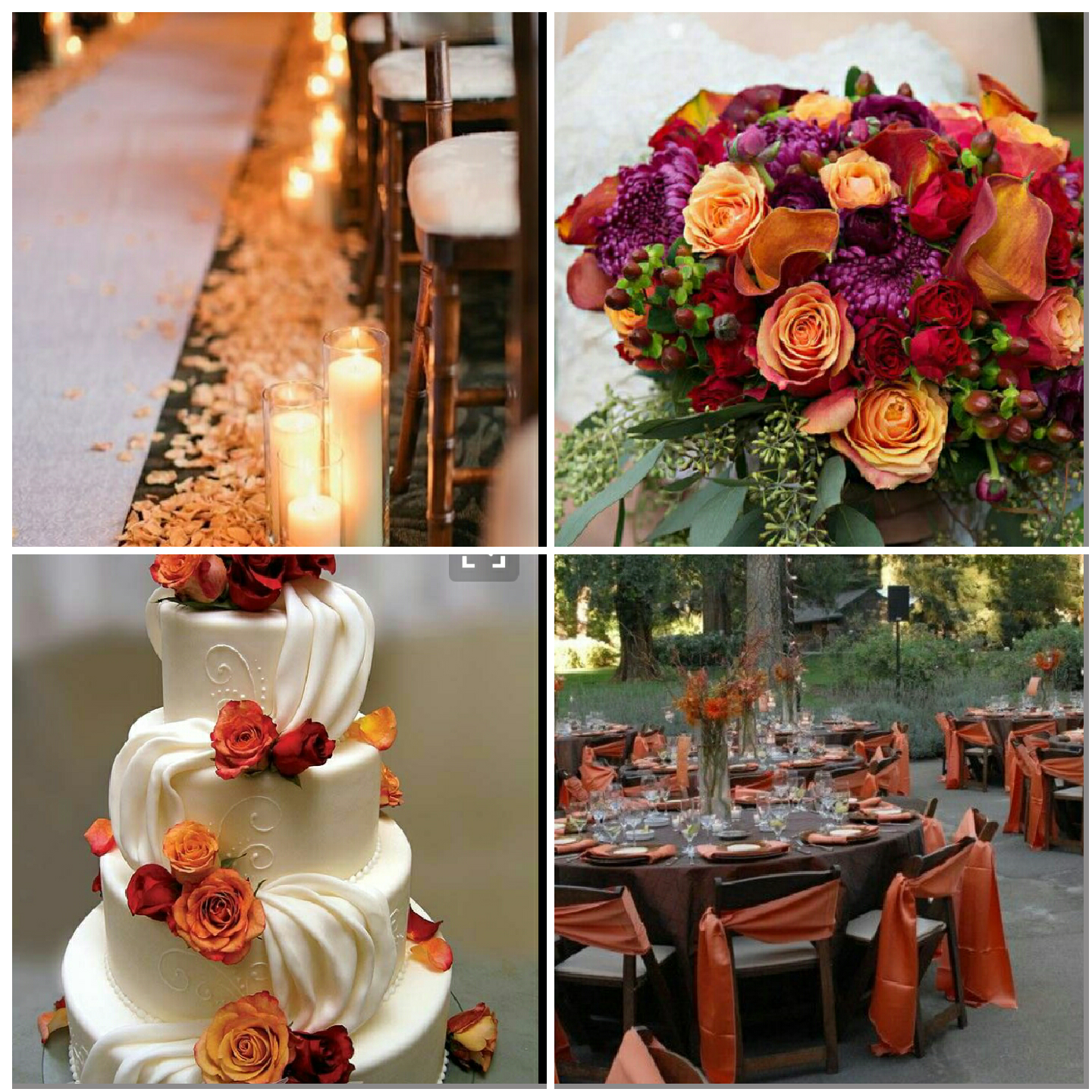 Fall Wedding Celebration!. Desktop Image